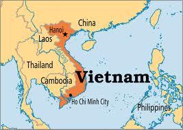 ベトナム オフショア