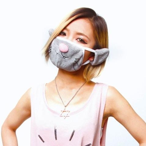 gonoturn マスク